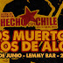 Hecho en Chile presenta: Los Muertos + Hijos de Algo en Lemmy Bar