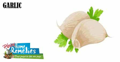 Home Remedies For Gas: Garlic