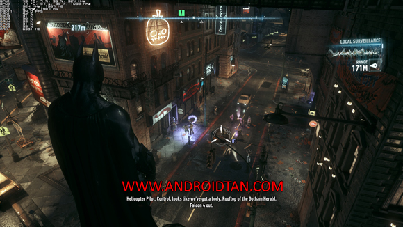 Batman Arkham Knight Download PC Game + Crack Full Terbaru 2017 Gratis