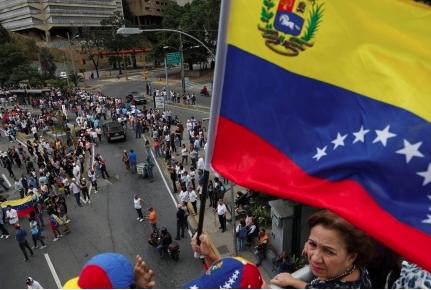 Crise venezuelana ganhou dimensões globais