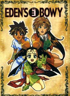 assistir - Eden's Bowy - online