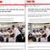 Xuyên tạc việc cơ quan chức năng đình bản Tuổi Trẻ Online để tấn công hệ thống quản lý báo chí Việt Nam