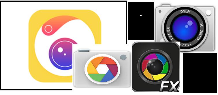 5 Aplikasi Kamera Terbaik Android Teknologi Zip