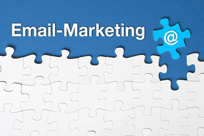 Developing Email Marketing Solutions Via Facebook