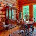 Wooden Living Room Escape