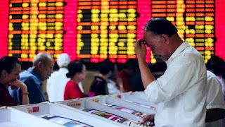 financier chinois
