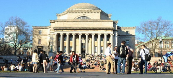 Top 5 Universities Of United States