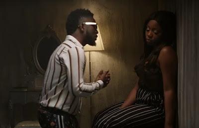 Bisa Kdei – Fakye (Audio + Video)