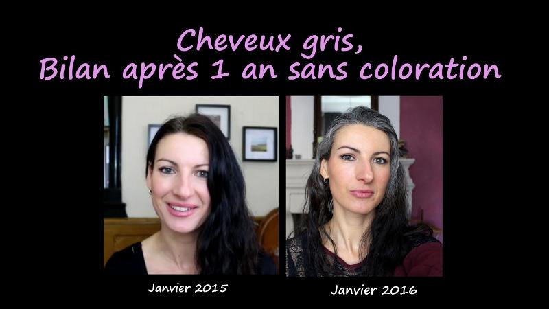 Shampoing pour avoir les cheveux gris