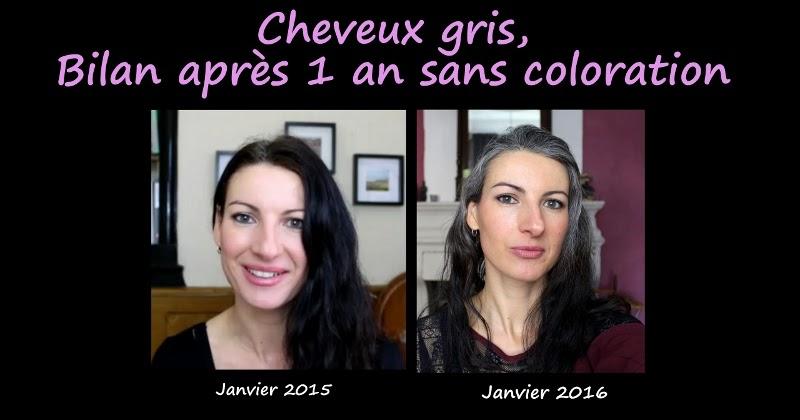 Comment laisser pousser ses cheveux gris