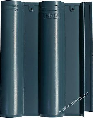 Ngói màu INARI F03