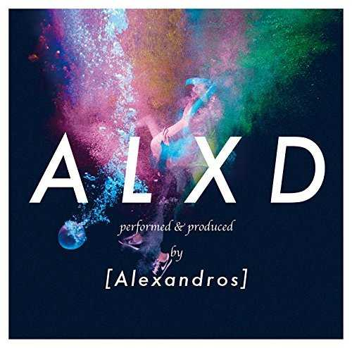 [Album] [Alexandros] – ALXD (2015.06.17/MP3/RAR)