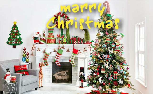 How-to-decorate-christmas-tree-images