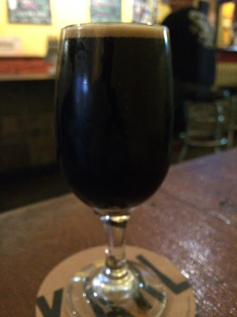 Lost Abbey Black Parade Bourbon Barrel Aged Strong Ale 1