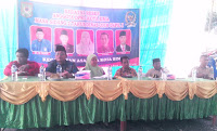 <b>Saat Reses, Warga Usulkan Pembangunan Pendopo Walikota dan Wakil Walikota Bima</b>