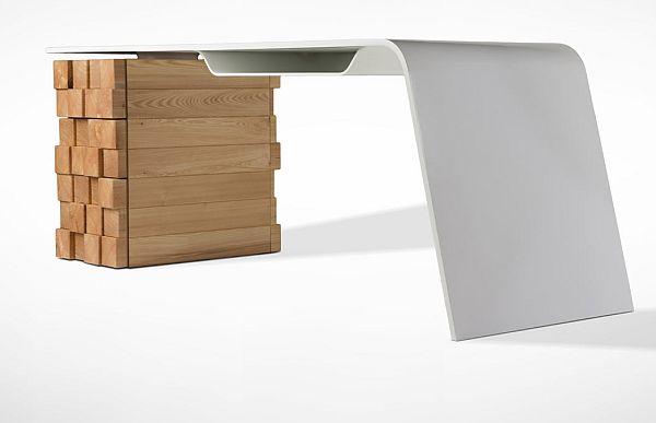 Новости дизайна. Мебель хай-тек для современного дома