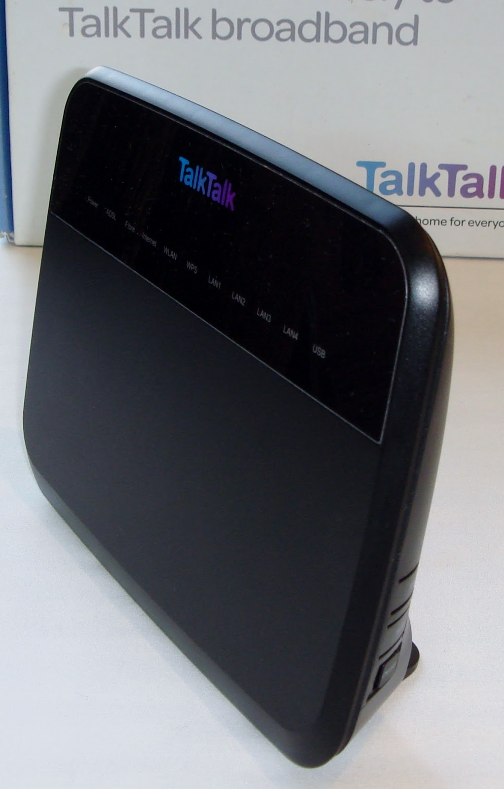 Talktalk D-Link Dsl-3780 Info And Use With Other Isps-3320