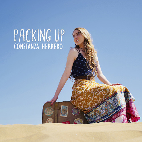 """Constanza Herrero Unveils """"Packing Up"""" Video"""