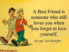 Friendship Day Quotes Sayings And Slogans 2018