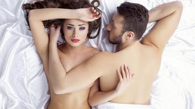 ¿El sexo es fácil?
