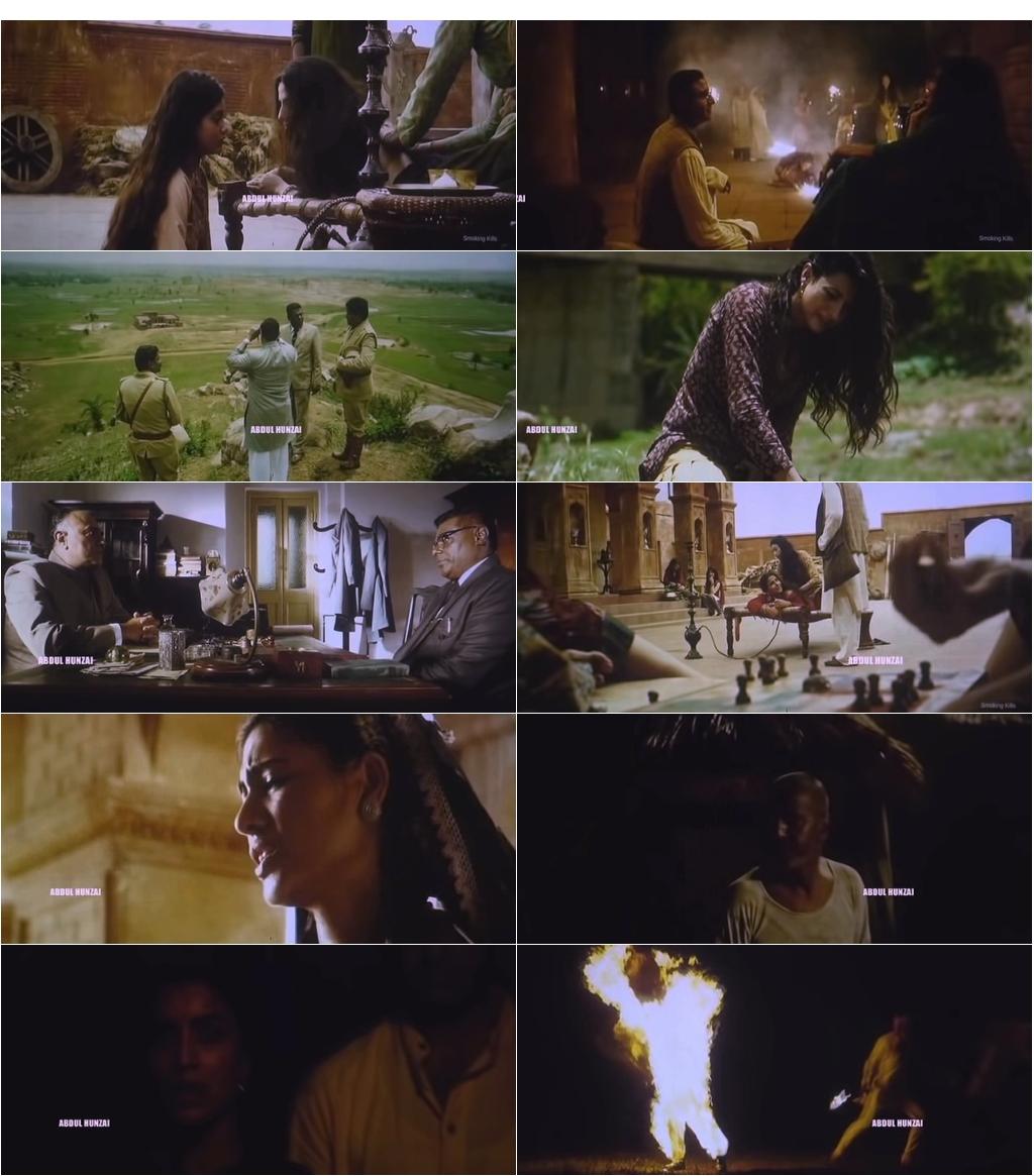 Begum Jaan Movie Screenshot