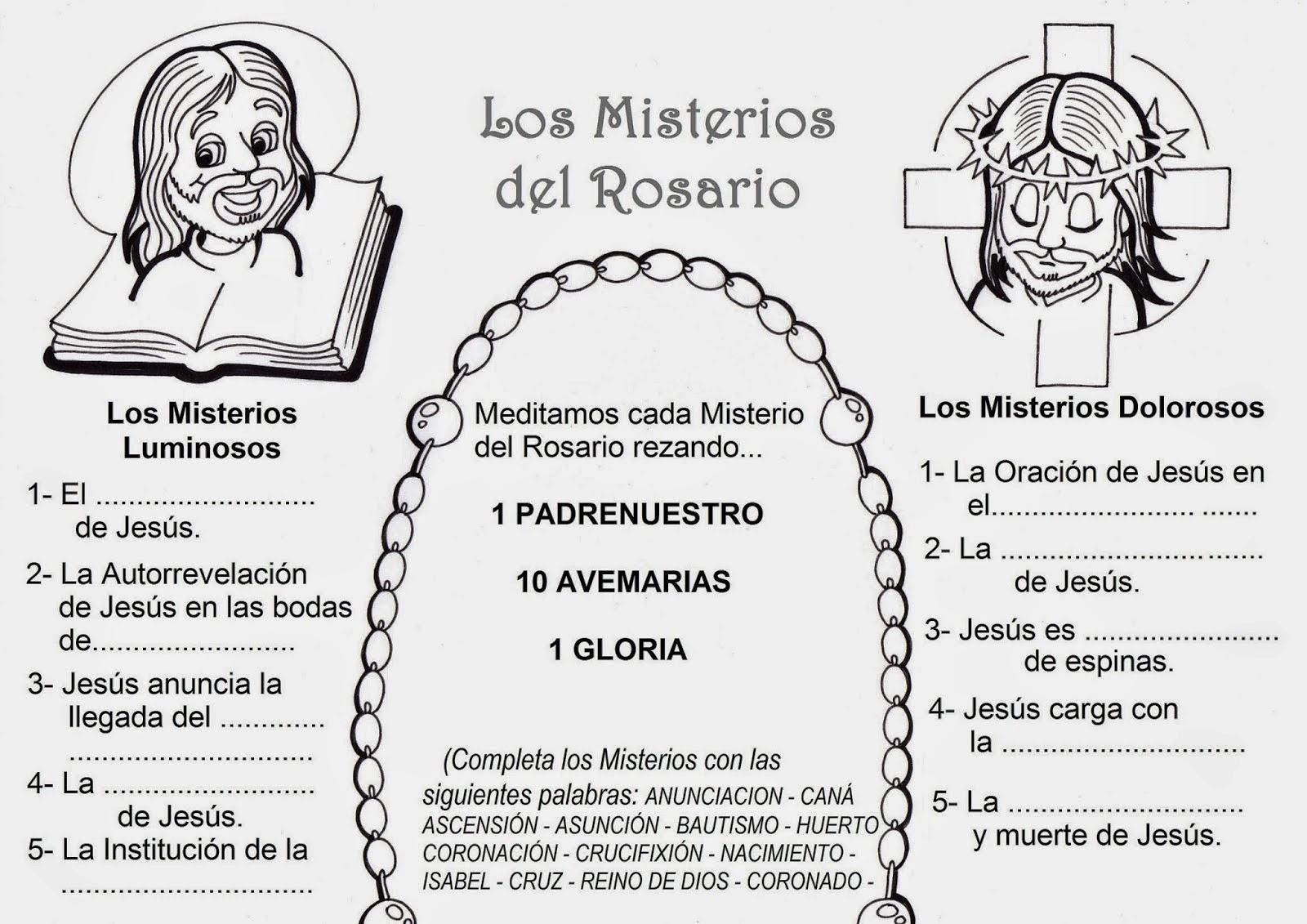 BLOG CATÓLICO DE ORACIONES Y DEVOCIONES CATÓLICAS ®