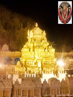 Vijayawada Sri Kanaka Durga Temple in Andhra Pradesh