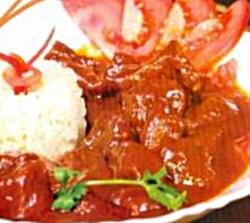 Chinese Tomato Beef