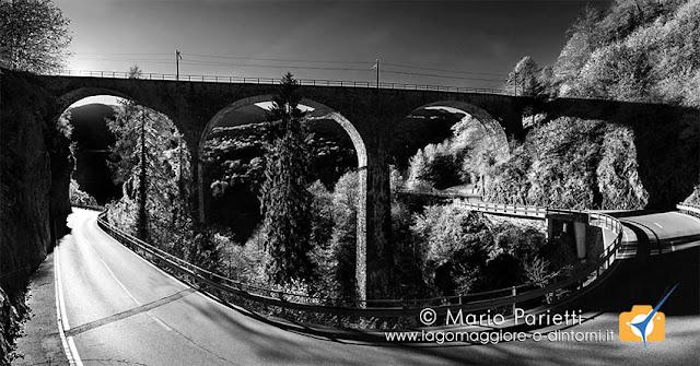 Ardito ponte: Centovelli