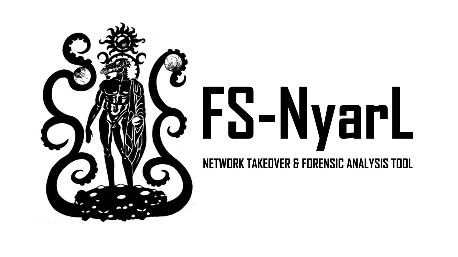FS-NyarL Pentesting Tool