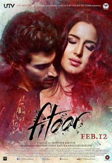 Download Film Fitoor (2016) BRRip 1080p Subtitle Indonesia