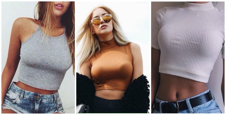 estilo anos 90, moda anos 90, 90s tumblr, cropped
