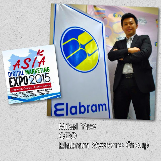Asia Digital Marketing Expo