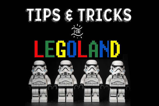 Legoland malaysia tips and tricks weekendgowhere for Construction tips and tricks