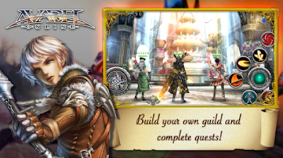 game android MMORPG Terbaru