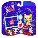 Littlest Pet Shop Portable Pets Kitten (#832) Pet