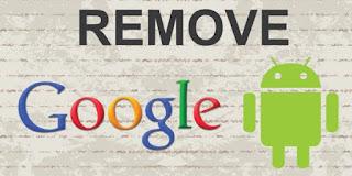 Begini Cara Menghapus Akun Gmail Di Android Mudah Dan Cepat Tanpa Root !