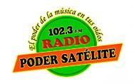 RADIO PODER SATELITE 102.3 FM ANTA