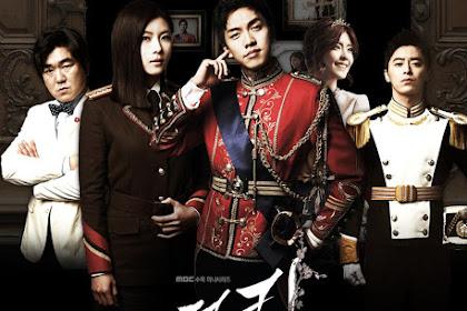 Drama Korea The King 2 Hearth Episode 1 - 20 Subtitle Indonesia