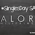 ZALORA's 11.11 #SinglesDay Sale