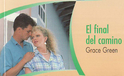 Grace Green - El Final Del Camino