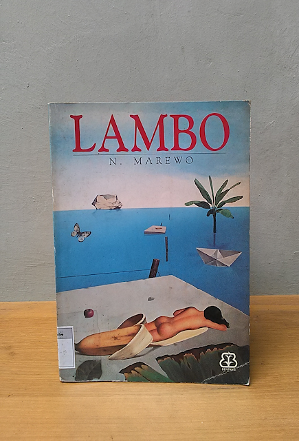 LAMBO, N Marewo