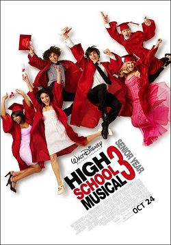 High School Musical 3 online latino