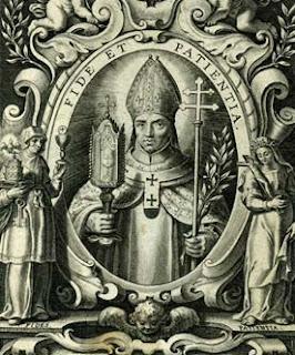 Heilige Norbertus