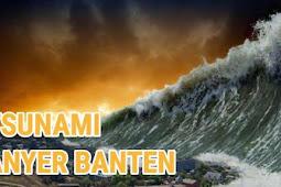 Tsunami Banten Personel Band Seventeen Hilang Terseret Ombak