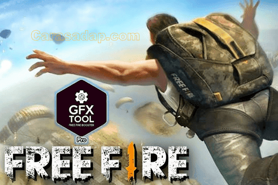 Download GFX Tool Free Fire Apk Game Booster FF