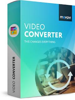 Movavi Video Converter 18.1.1 Premium (Español) (Conversor de Vídeos)
