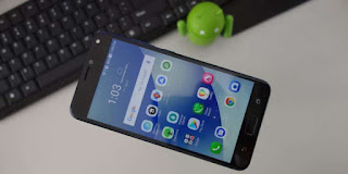 Download Firmware Asus Zenfone 4 Max Pro ZC554KL Terbaru Tanpa Iklan