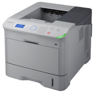 Samsung ML-6510ND Printer Driver  for Windows