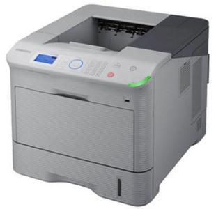 Samsung ML-6510ND Printer Driver  for Windows